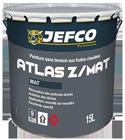 ATLAS ZMAT