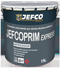JEFCOPRIM EXPRESS