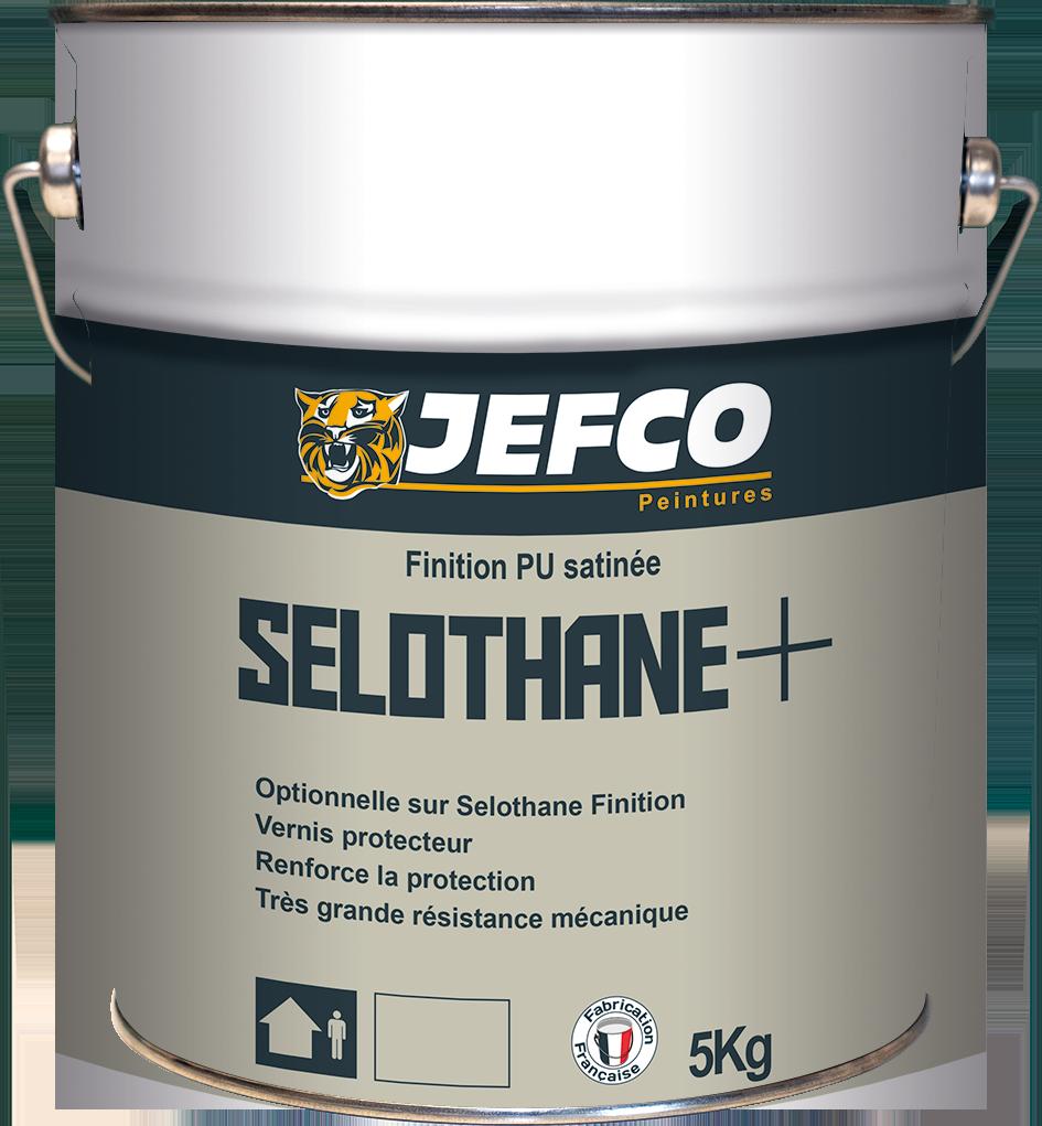 SELOTHANE +