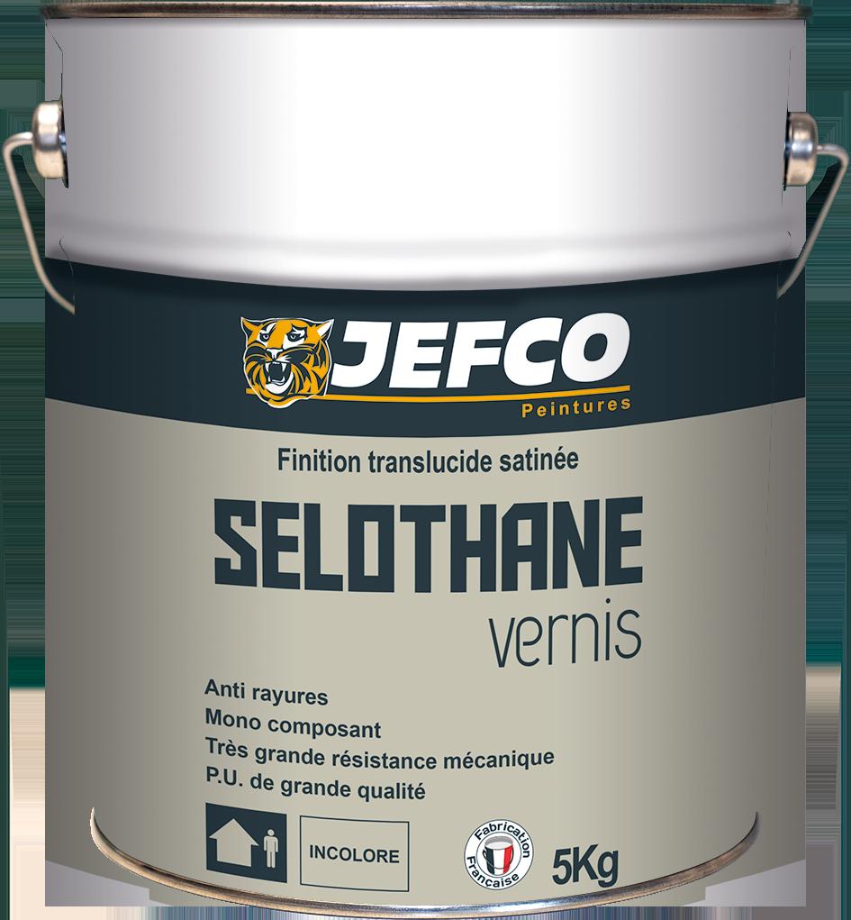 SELOTHANE VERNIS
