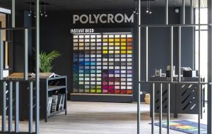 POLYCROM®, votre nouvel univers couleur !