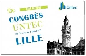 UNTEC 2017 Lille