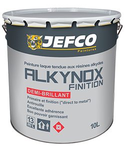 ALKYNOX FINITION