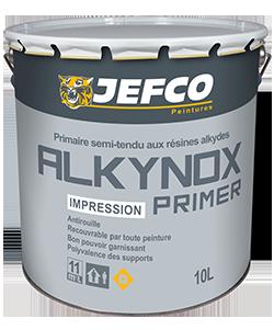 ALKYNOX PRIMER