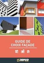 GUIDE DE CHOIX FACADE