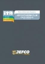 FIS JEFCOTHERM P.LM CALE-CHEVILLE