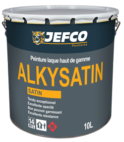 ALKYSATIN