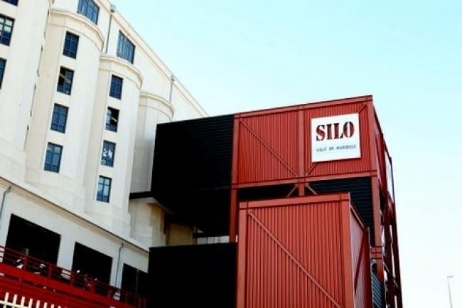 Le Silo - Marseille