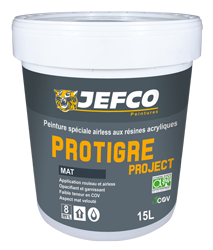 PROTIGRE PROJECT