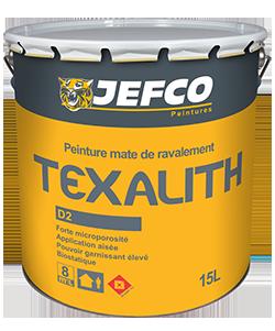 TEXALITH